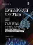 Contemporary Education and Teaching Research